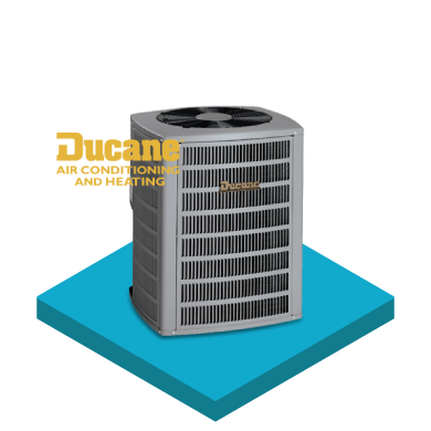 Ducane Air Conditioner
